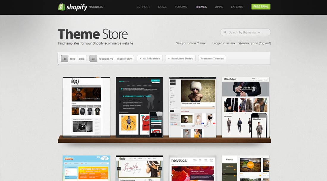 Launch Your Shopify Store for a 6 Figure Business