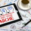find your niche image