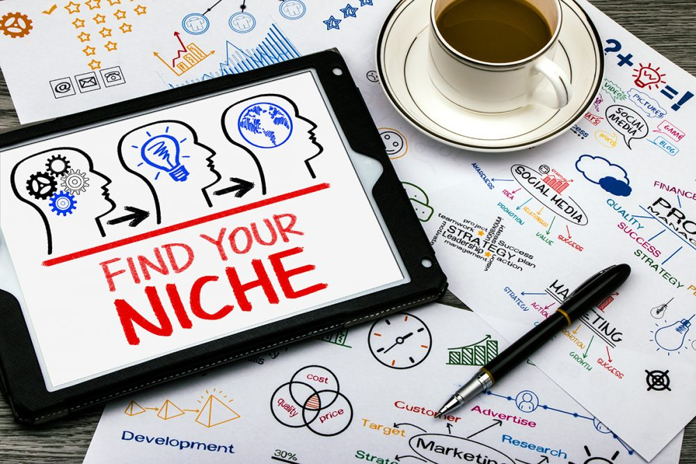 5 Niche Blogging Strategies to Help Your SEO