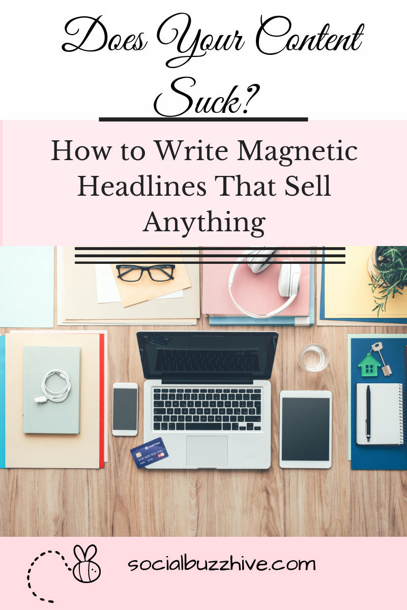 magnetic headlines that sell