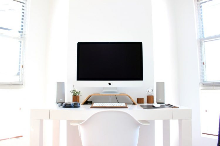 desktop computer image