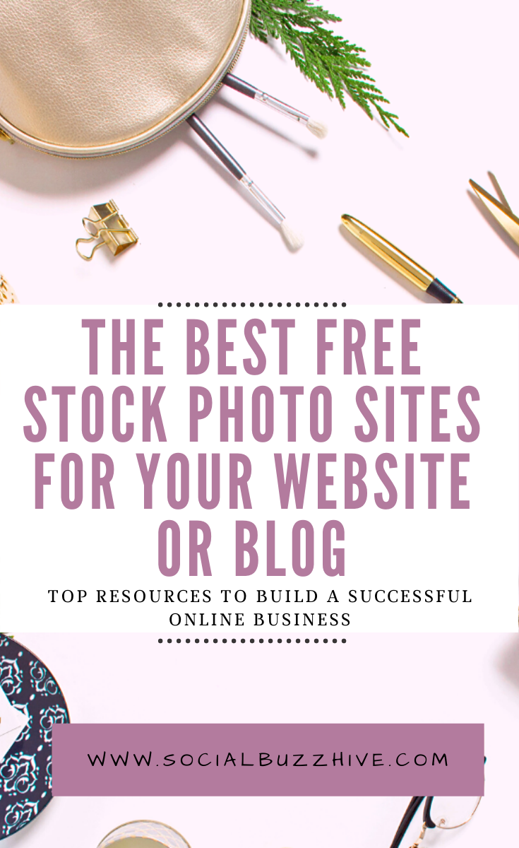 best free stock photo sites for bloggers
