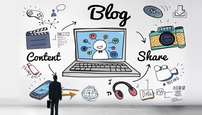 How To Start a Blog in 5 Simple Steps