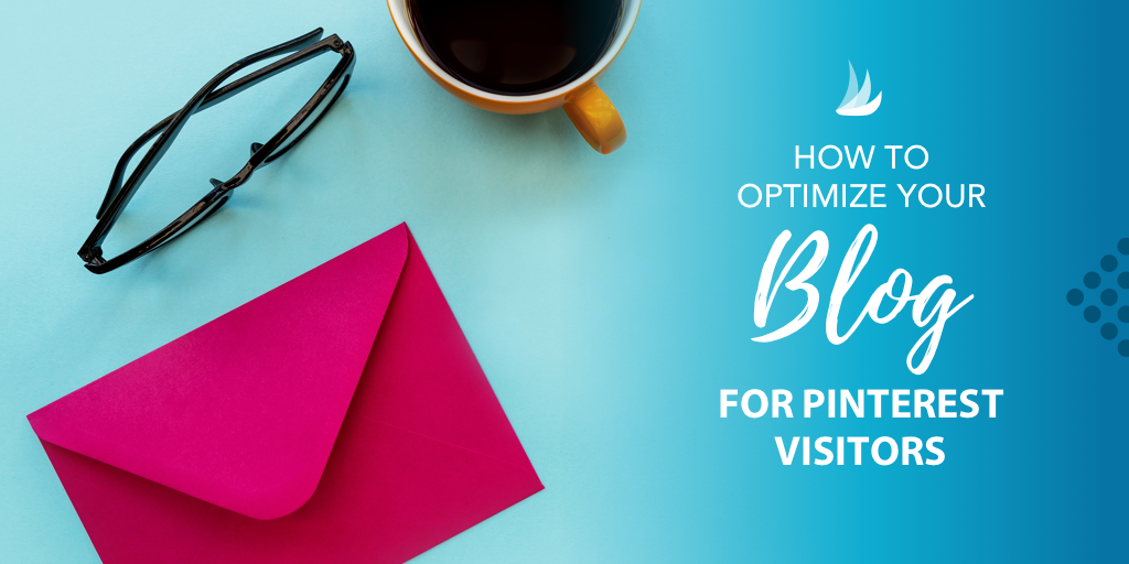 Optimize your blog with Pinterest image