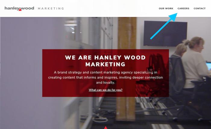 Hanley wood marketing