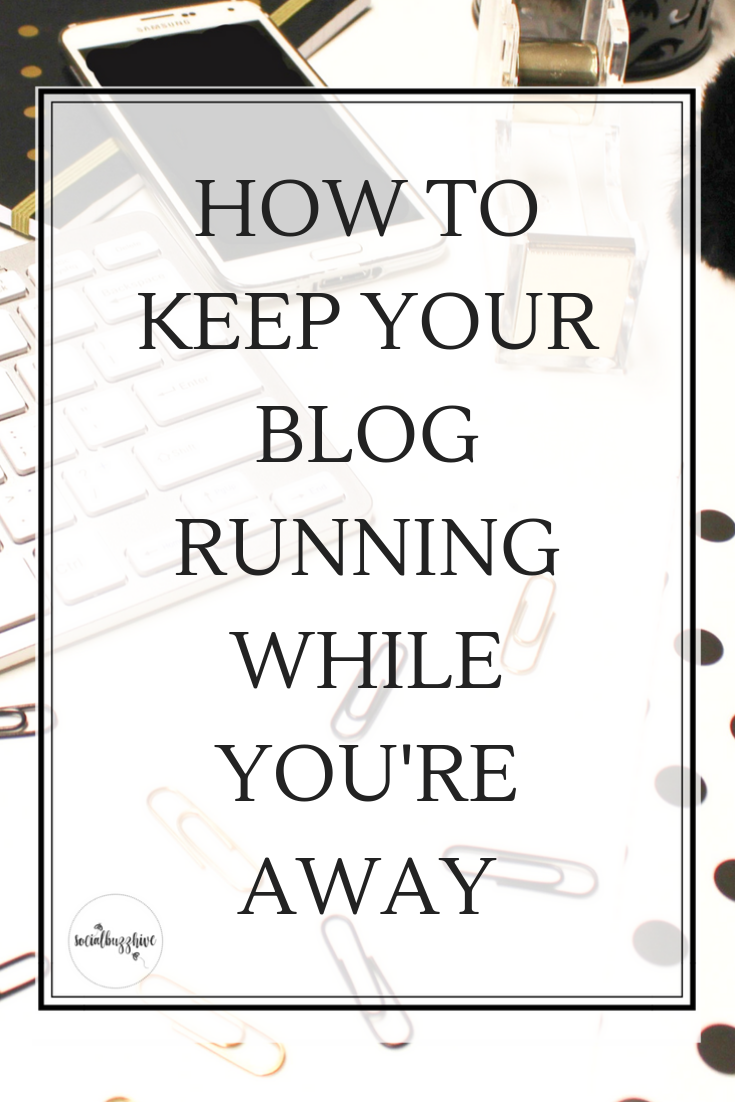 blog running