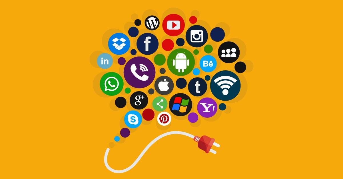 social plug ins