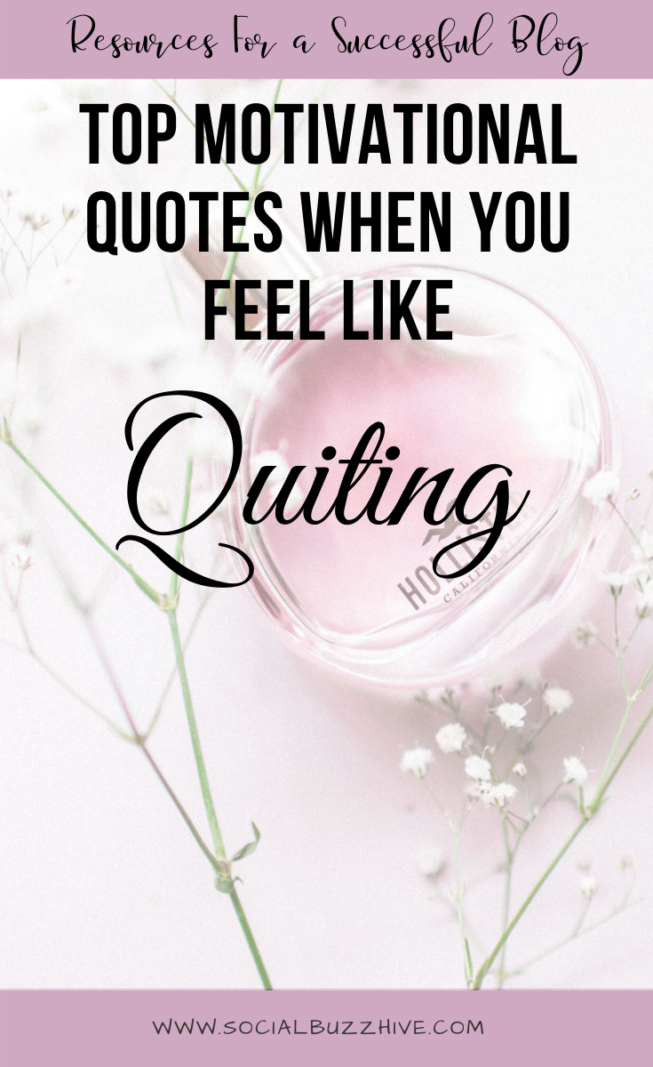 top motivational quotes