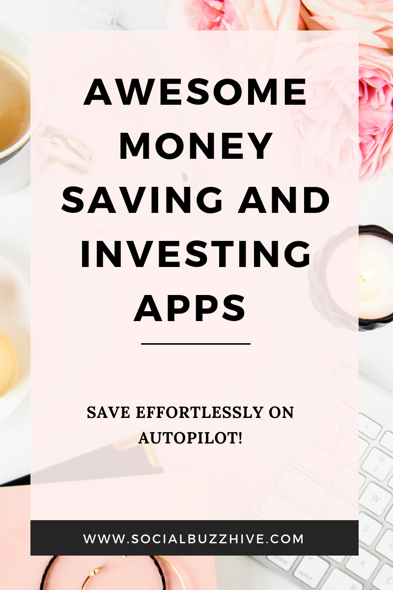 awesome money saving apps image