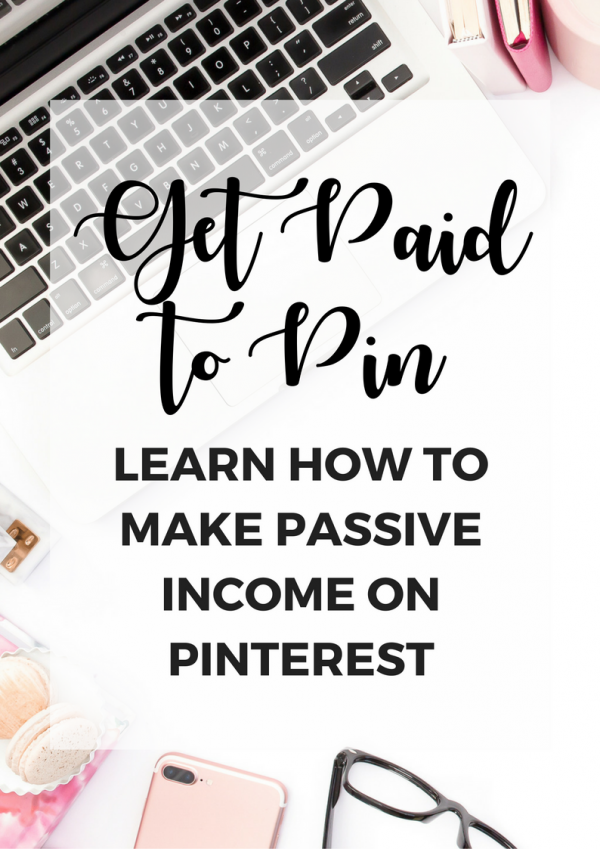 get paid to pin image