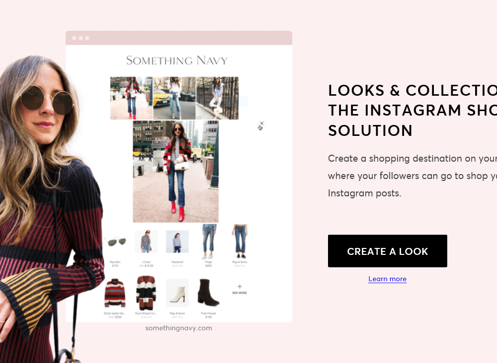 Earn Money Online With Shopstyle Collective