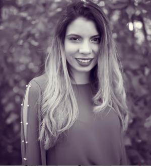 Maria Crandall Author of SheBossBlog