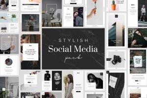 instagram creative market