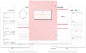 Smart blog planner