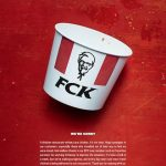 kfc copywriting