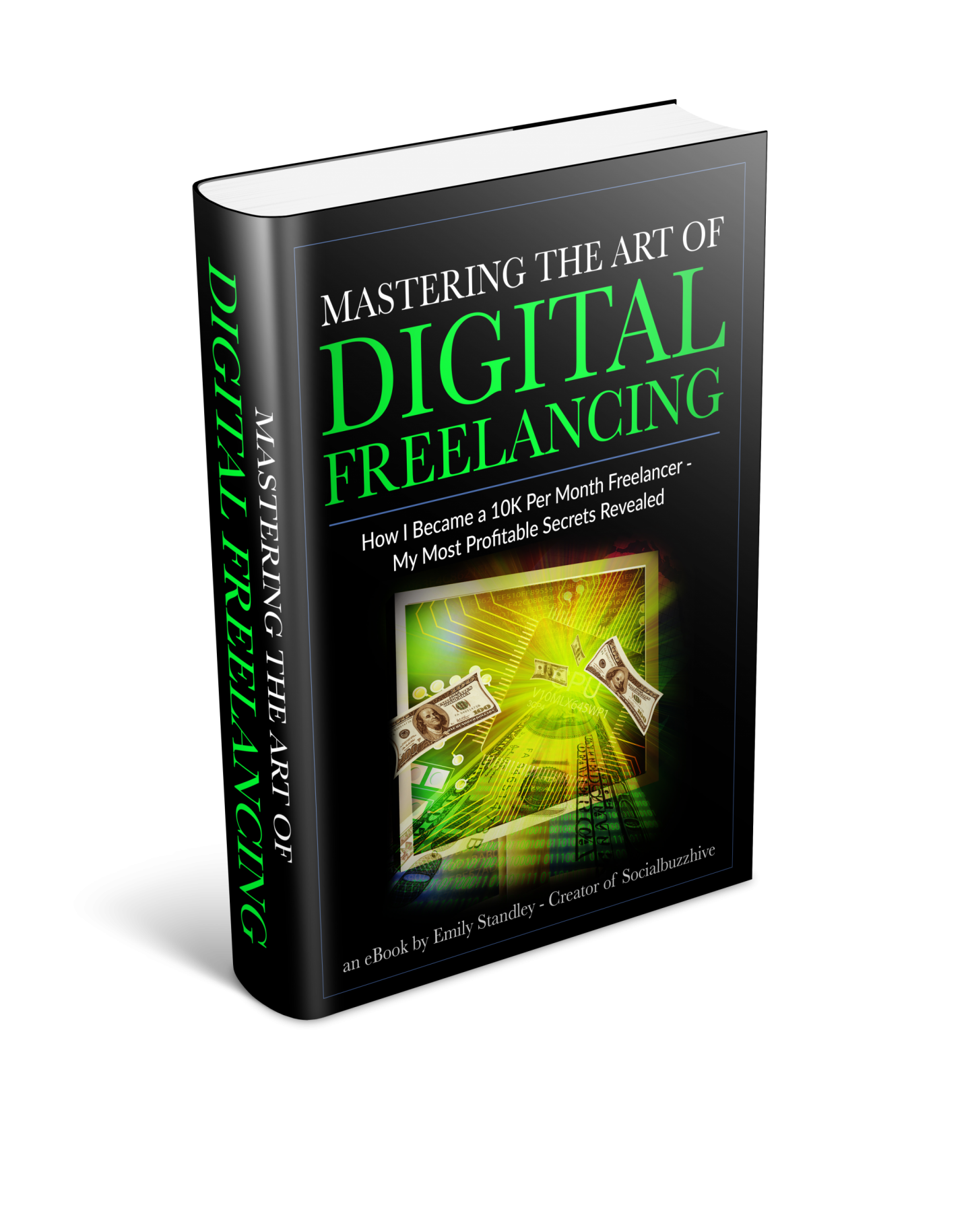 ebook Mastering the Art of Digital Freelancing