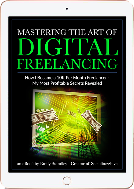 Mastering the Art of Digital Freelancing