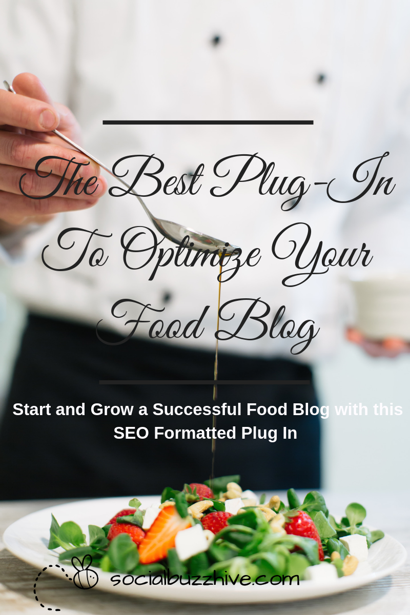best plug in for food blog