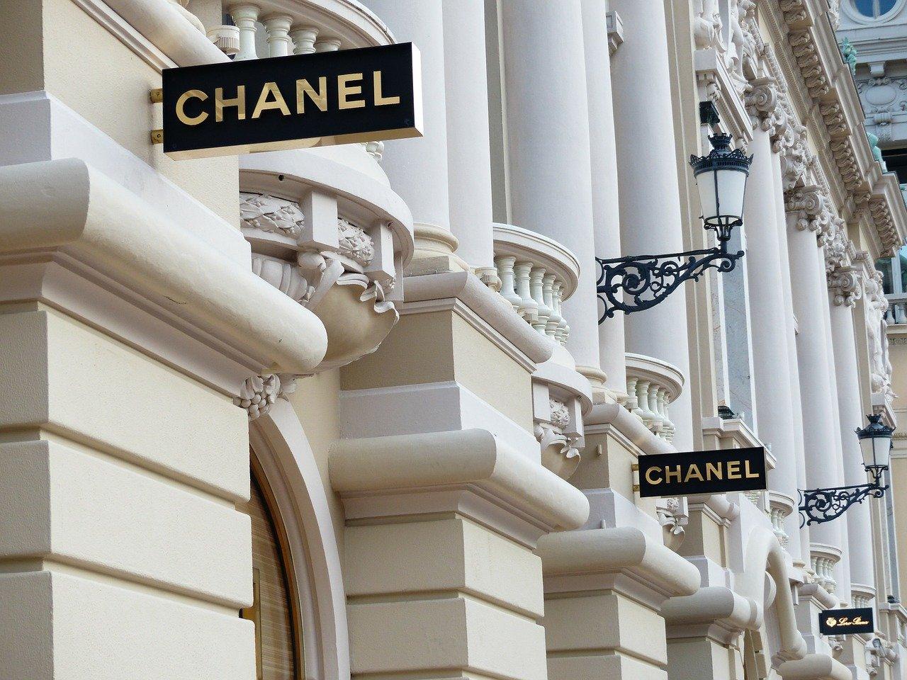 Chanel brand
