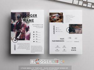blogger kit co