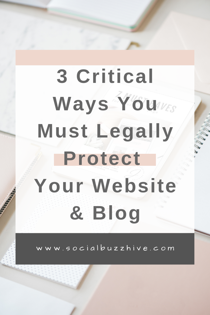 3 critical ways to protect your website
