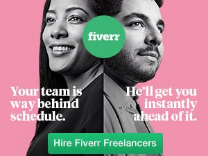 Fiverr Freelancers