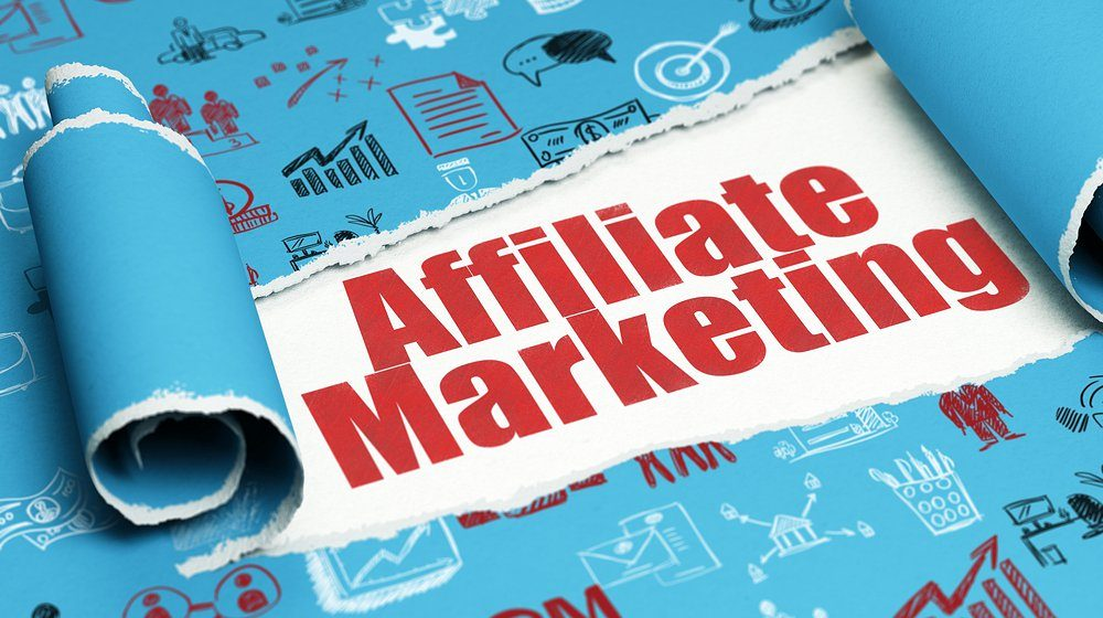 How I Earn $5,000 Monthly with Affiliate Marketing