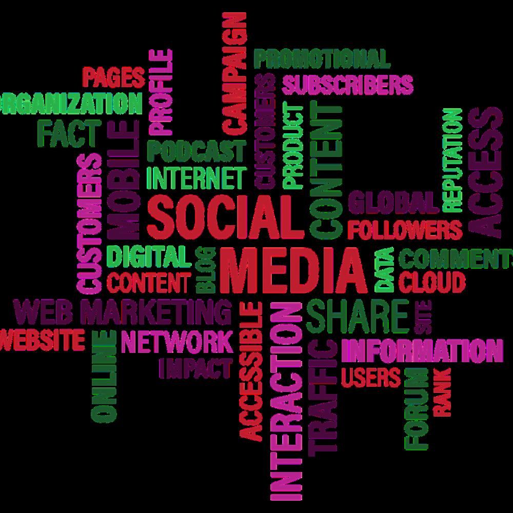 12 Social Media Mistakes Entrepeneurs Make