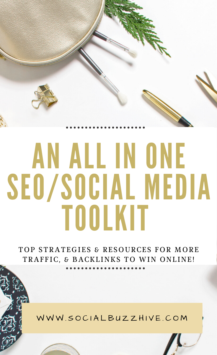 all in one seo social toolkit