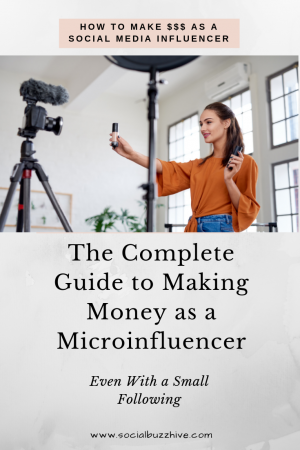 microinfluencer handbook