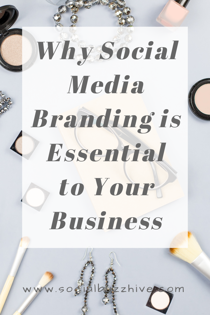 why social media branding is essential