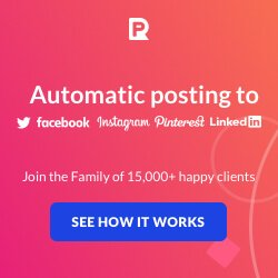 promo republic social media marketing