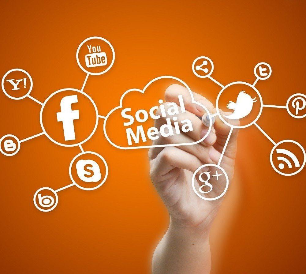 13 Ways Social Media Will SkyRocket Your Business in 2020