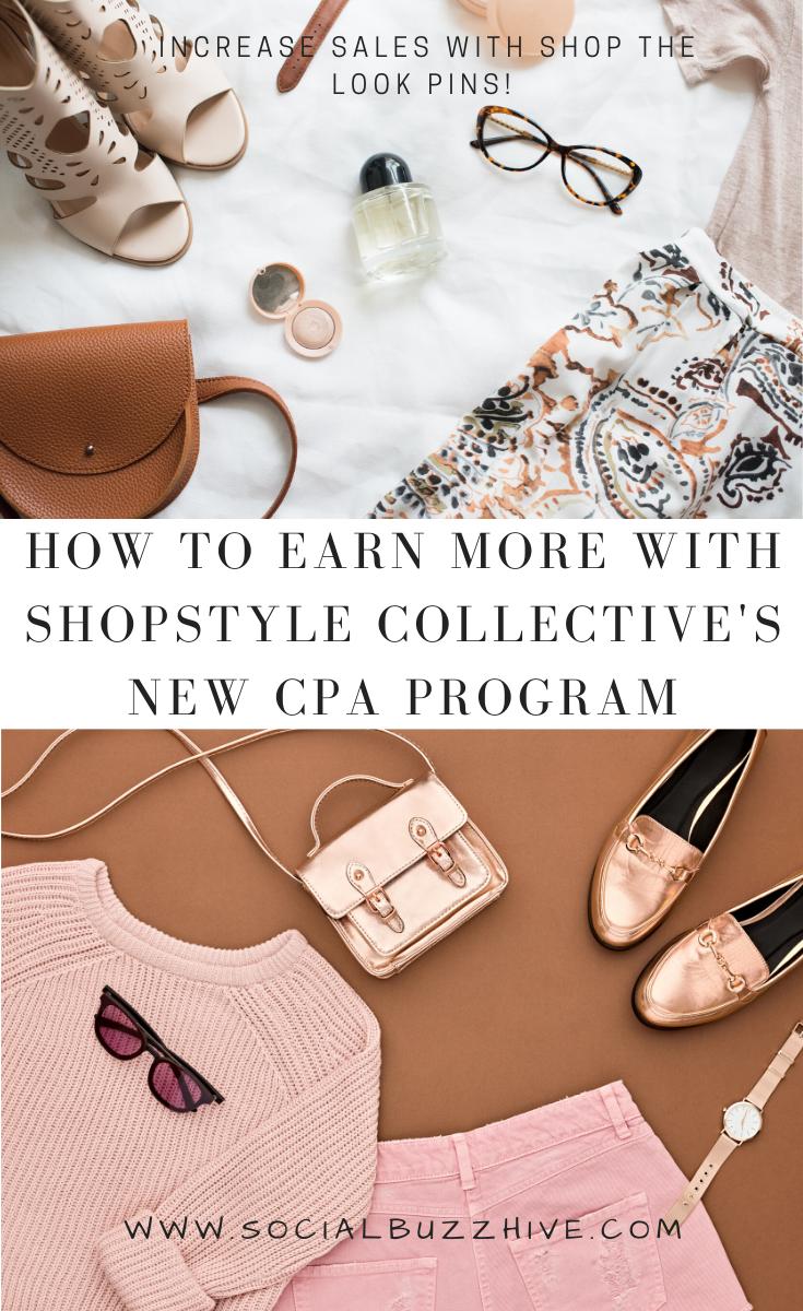 shopstyle collective cpa program
