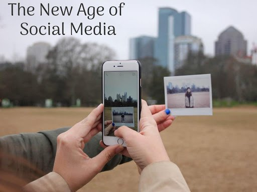 7 Marketing Tips for The New Age of Social Media