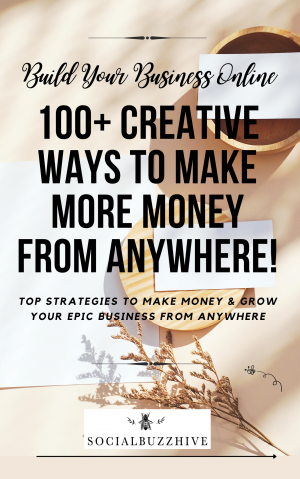100 ways to make money from anywhere