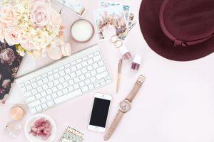 blogging recipe