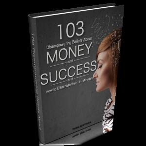 103 money beliefs