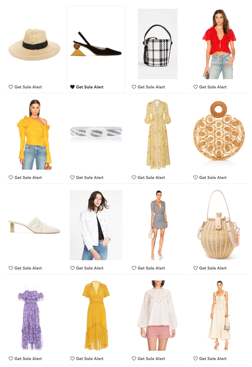 SHOPSTYLE COLLECTIVE MOOD BOARDS