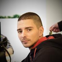 Raul Harman Technivorz