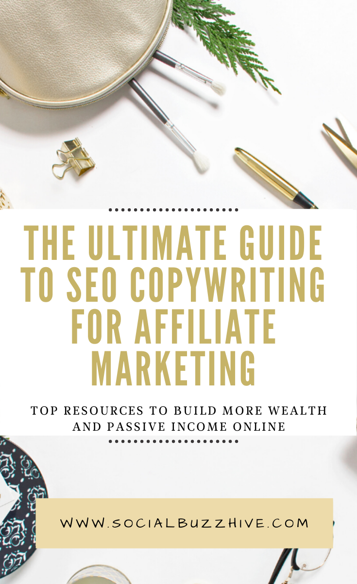 ultimate guide to seo copywriting for affiliate marketing