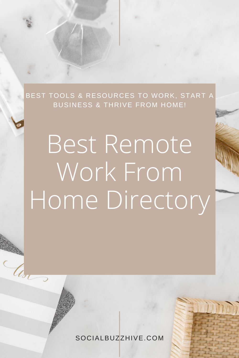 Best work from home directory