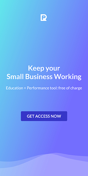 keep your small business working