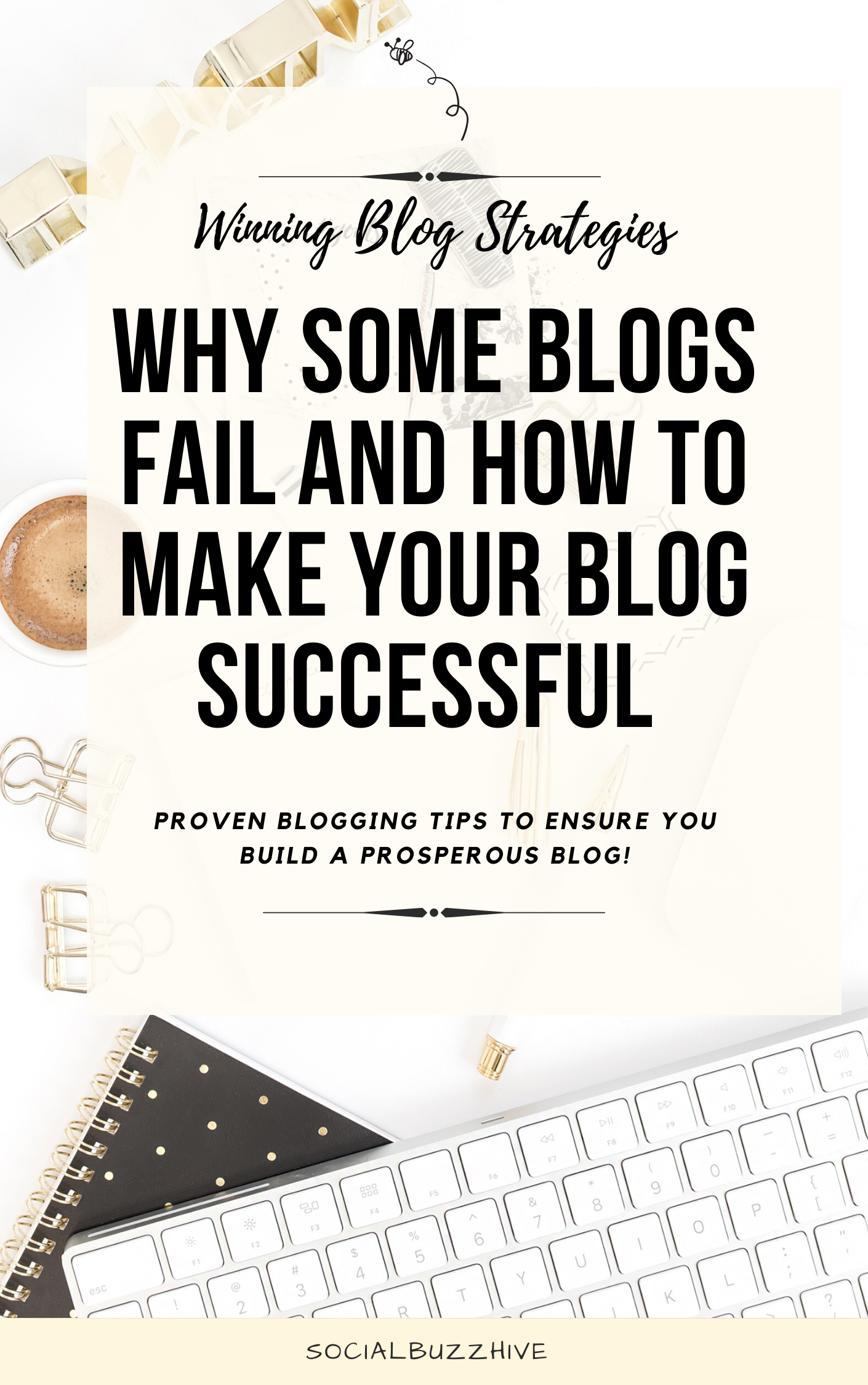 why some blogs fail and how to make your blog successful