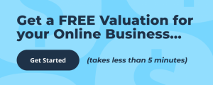 get a free business valuation