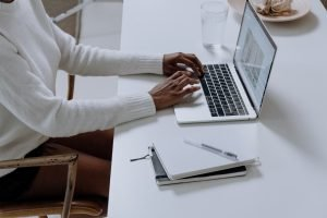 content creator online