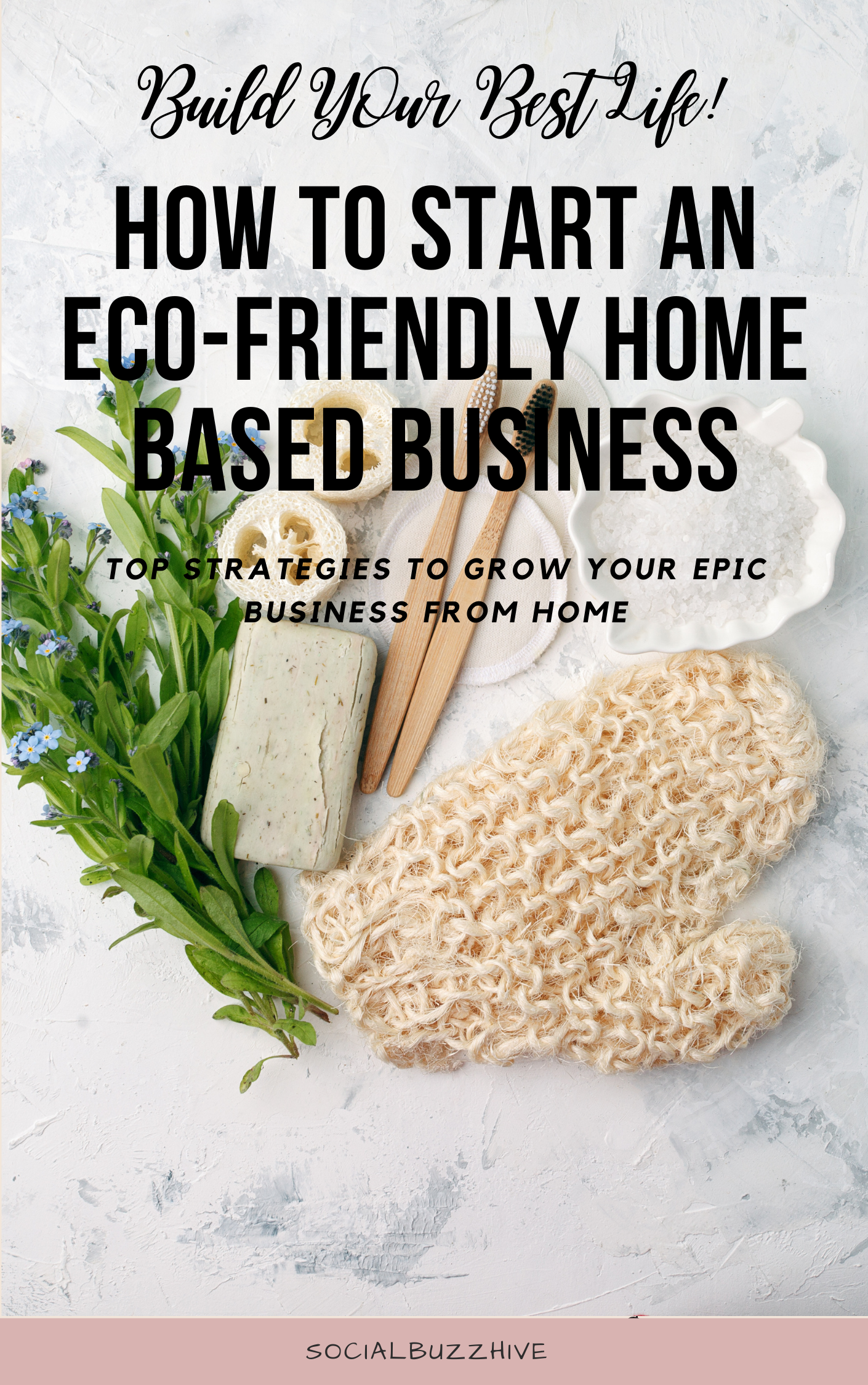 eco friendly home based business
