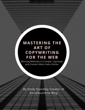 mastering the art of copywriting for the web